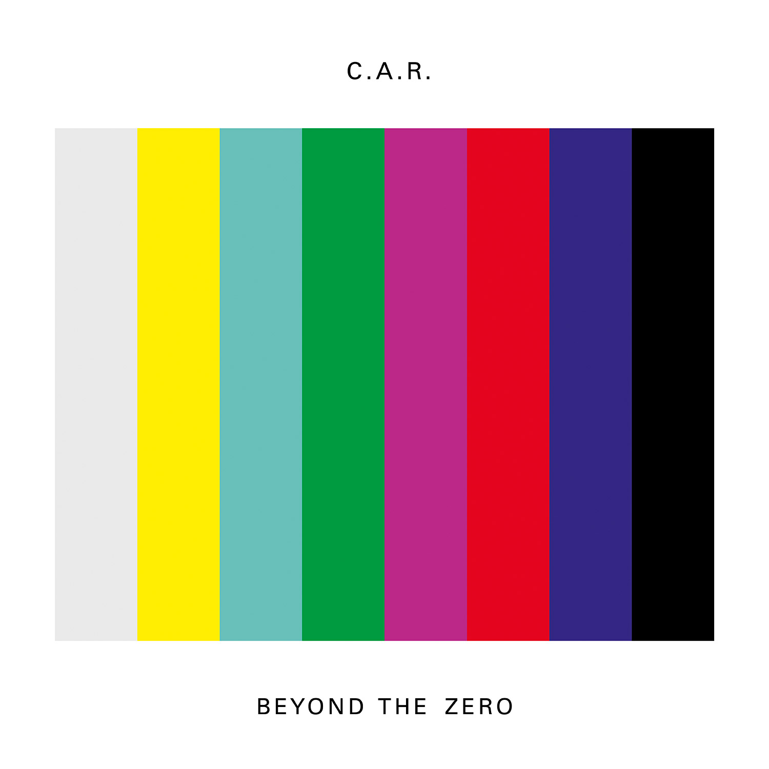 Beyond The Zero Cover
